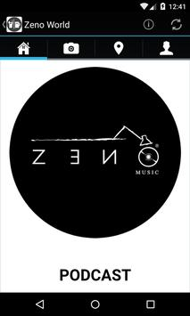 Zeno World apk screenshot