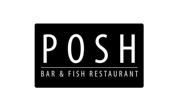 Posh Bar & Fish Restaurant screenshot 4