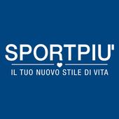 Sportpiù  Health e Sport Clubs icon