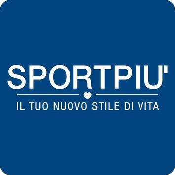 Sportpiù  Health e Sport Clubs poster