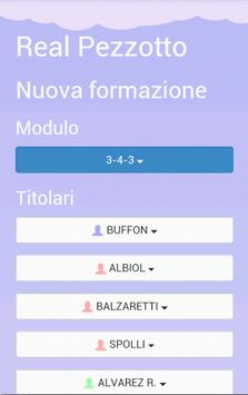 Fantamiglia.net apk screenshot