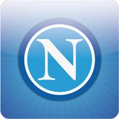 Naples football icon