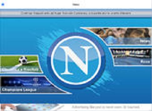 Naples football screenshot 3