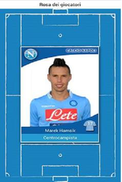 Naples football screenshot 2
