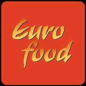 Eurofood ícone