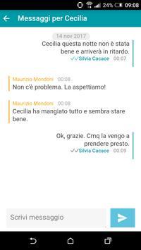 UGAS - Genitori screenshot 2