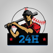 Baseball News 24h icon