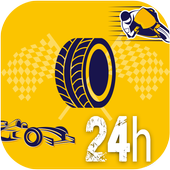 Motorsports 24h icon