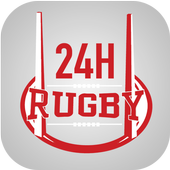 Wales Rugby 24h icon