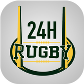 Australia Rugby 24h icon