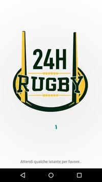 Australia Rugby 24h poster