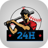 Chicago (CC) Baseball 24h icon