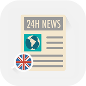 Daily News UK 24h icon