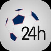 Genoa 24h icon