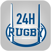Scotland Rugby 24h icon
