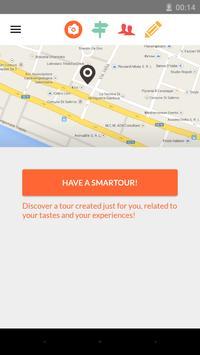 Smartour screenshot 2