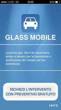 Glass Mobile poster