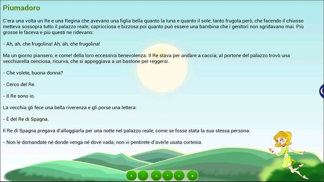 Fiabe 2 - Il raccontafiabe screenshot 7
