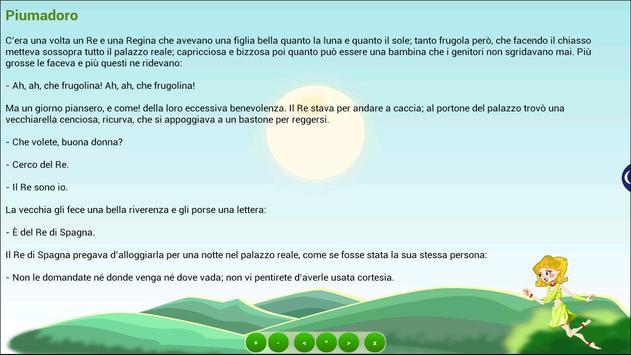 Fiabe 2 - Il raccontafiabe apk screenshot