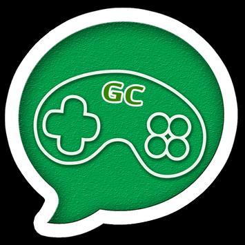GameChat (Unreleased) apk screenshot