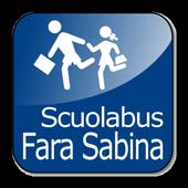 Scuolabus Fara in Sabina icon