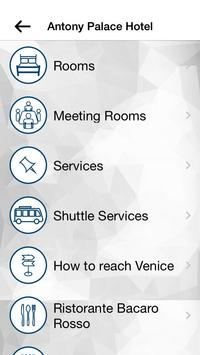 Sogedin Hotels apk screenshot