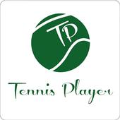 Tp Tennis icon