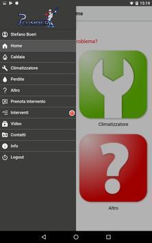 Plumber apk screenshot