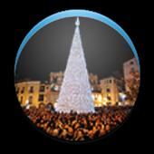 Luci d'Artista Salerno 2015 icon