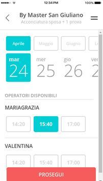By Master Parrucchieri San Giuliano screenshot 2