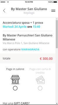 By Master Parrucchieri San Giuliano screenshot 3