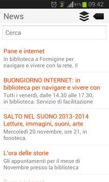 BiblioMo screenshot 4