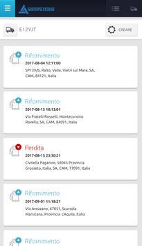 Sècura Italia GPS apk screenshot