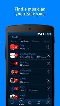 SeeSo Music screenshot 1