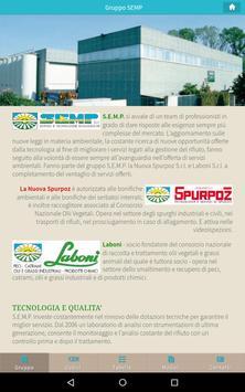SEMP - Codici CER screenshot 6