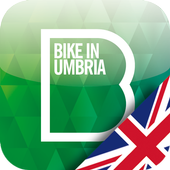 Bike in Umbria Eng HD icon