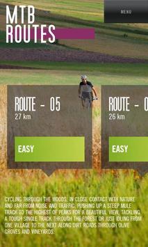 Bike in Umbria Eng HD screenshot 1