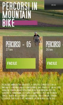 Bike in Umbria apk screenshot
