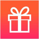 Sharingift icon