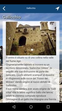 Parco Val d'Agri apk screenshot