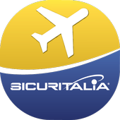 Sicuritalia Travel Security icon