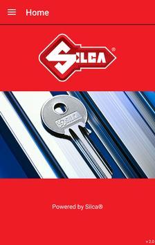 MySilca poster