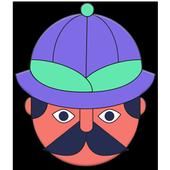 Artwalks icon
