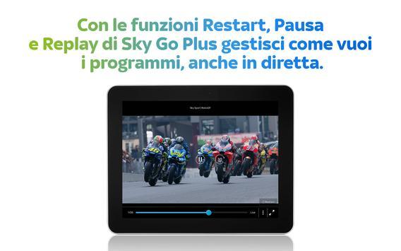 Sky Go screenshot 9