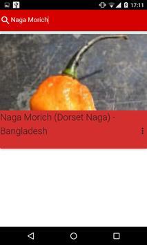 TheChileMan (Pepper) apk screenshot