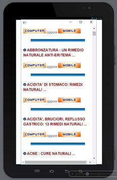 Benessere e Cura Naturale screenshot 15