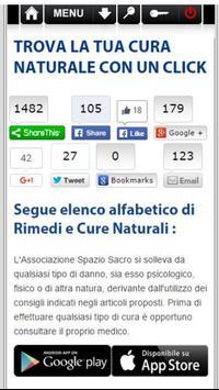 Benessere e Cura Naturale screenshot 6