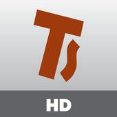 Tuttosport HD icon