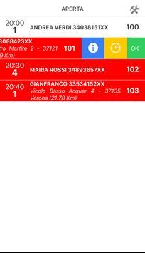 Gestione Ordini apk screenshot