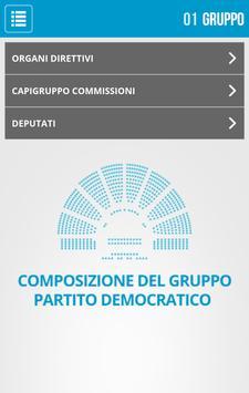 Gruppo Parlamentare PD apk screenshot